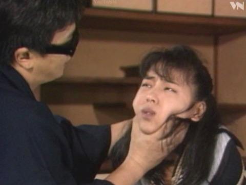 島崎梨乃 昭和の美人SM女優 ハードSM調教される女05