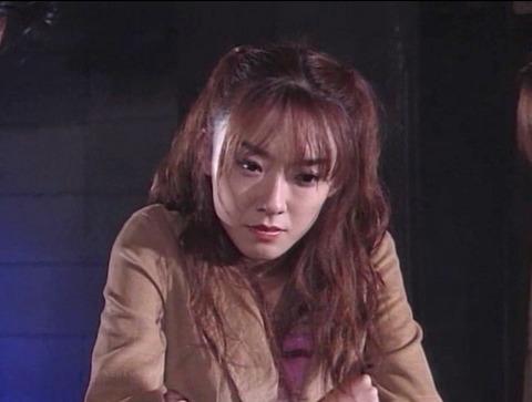 夕樹舞子 SM緊縛 調教 逆さ吊りにされる女の画像 00