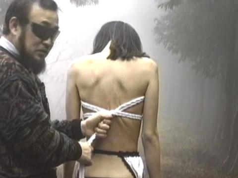 小山瞳 従順 しもべ SM調教奴隷 志摩ビデオ AVエロビデオ画像 05