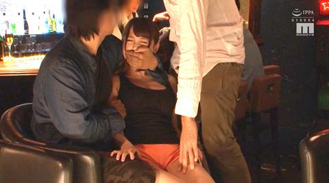 九重かんな サークルレイプ 集団強姦 性奴隷 犯される女の AV画像 34