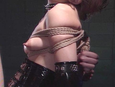夕樹舞子 縛られてオブジェにされて 水責めされる女のSM画像 44