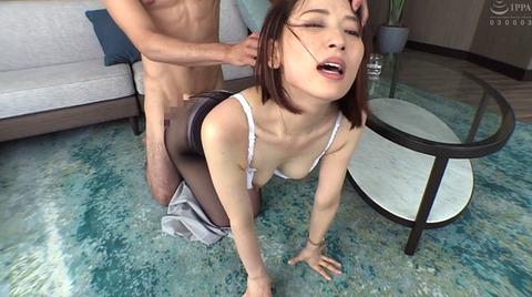 紗々原ゆり 泣きながら服従する 性虐調教奴隷05