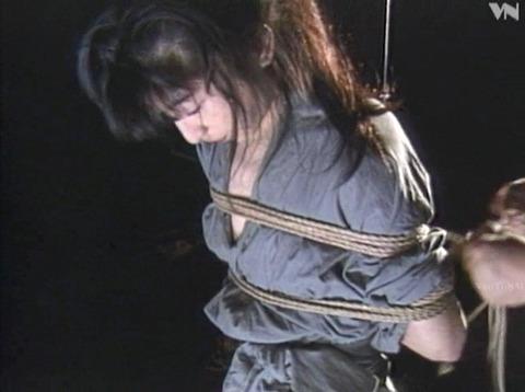 涼音えりか 責め縄 拷問緊縛 SM調教 AVエロビデオ 10