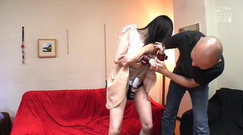 黒崎さく/初SM調教体験入門服従する女のエロ画像10