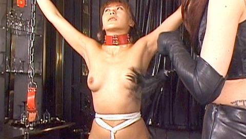 星せいな ヨーロッパSM ミストレスにSM調教される女のエロ画像 05
