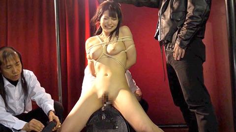 上原亜衣 残酷 拘束 逝き地獄 強制アクメ拷問 AVエロビデオ画像 53