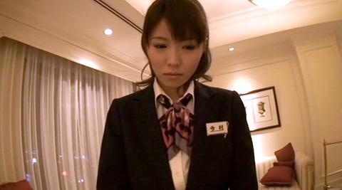 今村美穂 辱められてフェラ奴隷に調教される女imamuramiho32