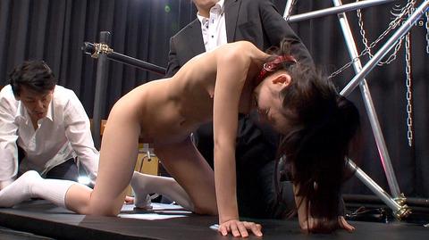 慰み者の女の画像 屈辱性虐奴隷 あべみかこ40