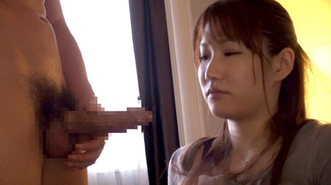 ビンタされて犯されてフェラ調教される女 舞咲みくに AVエロ画像03