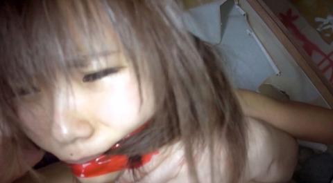 ハングレ集団 残忍レイプ 輪姦 AVエロビデオ画像