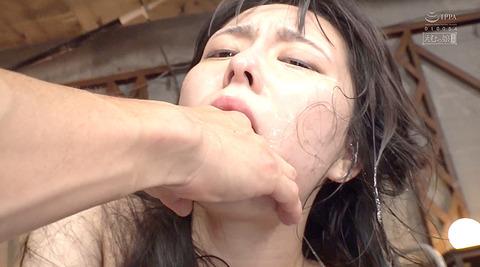 桜美ゆきな_喉奥拷問無残なイラマチオ調教される女AVエロ画像58