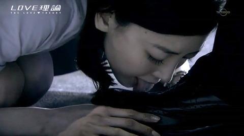有名人 芸能人のドラマエロシーン 靴を舐めさせられる渡辺舞 mai16