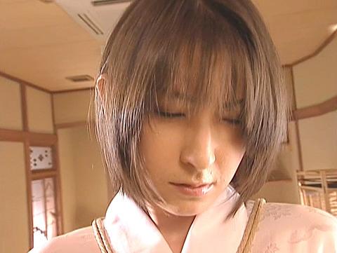 光月夜也 緊縛SM調教される女のエロ画像koudukiyaya04