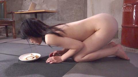 土屋かなでSM調教鞭打ち踏み付け靴舐め女強要エロ画像184