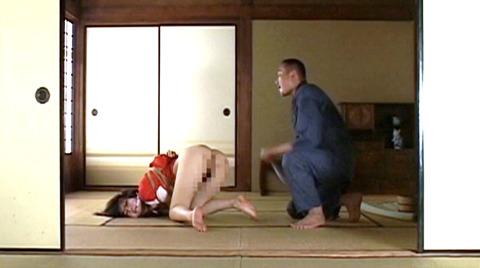 中野千夏 水責め 鞭責め 残酷SM調教される女の画像 87