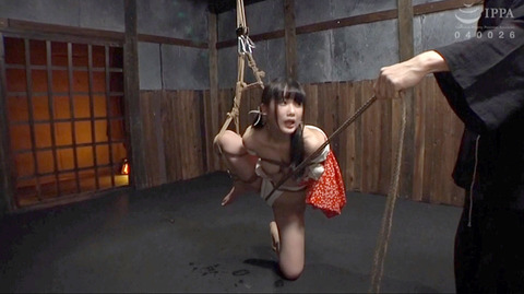 宮崎あや SM拷問調教 画像02