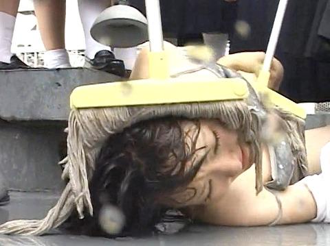 長谷川さやか 残酷な女同士の集団いじめ 集団レズリンチ 画像 34