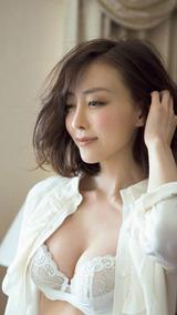 女優 渡辺舞 わたなべまい スッピン すっぴん 画像 01