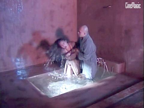 井上あんり 残虐鞭連打 逆さ吊り 水責め 拷問SMAV画像 12