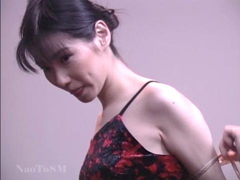 山口珠理20代 拷問緊縛でがちがちに縛られる女の画像 09
