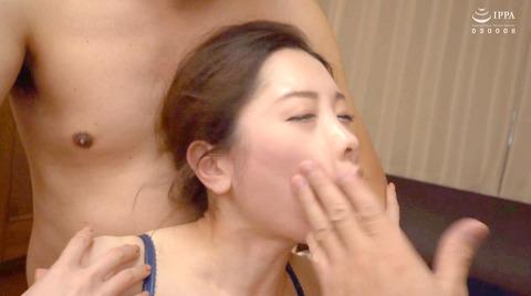 松ゆきの 強烈ビンタ ガチビンタ マジビンタ エロ M女調教AV画像 152