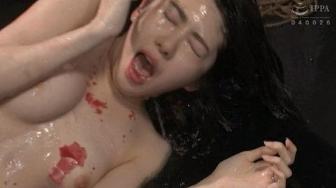 有坂深雪 SM調教画像 徹底水責めarisaka71