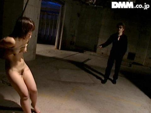 葵あげは 一本鞭責めSM拷問調教される女に画像08