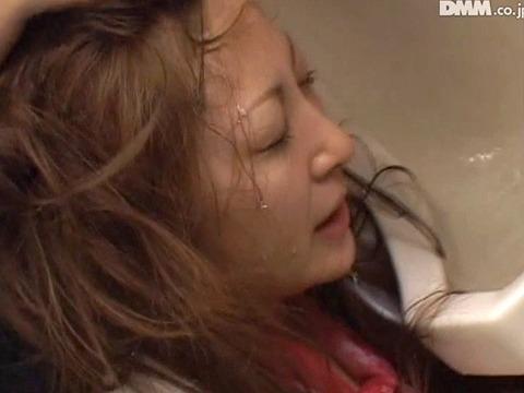 原千尋 愛咲れいら 便器を舐める女 M女 AV画像 WF愛と意識と忠誠とSM