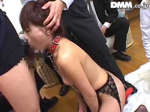 小泉キラリ 屈辱を味わわされる惨めな女の凌辱画像27