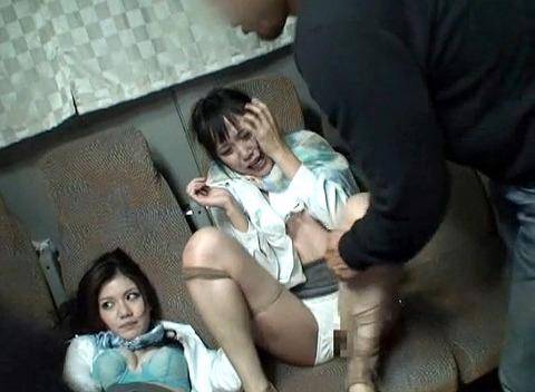 つかさ しほ 残酷集団リアルレイプされる女のAV画像100