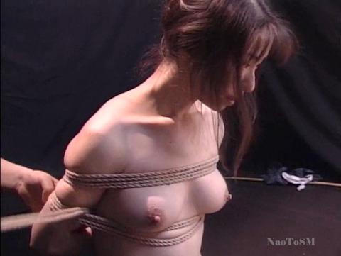 山口珠理20代 拷問緊縛でがちがちに縛られる女の画像 27_2