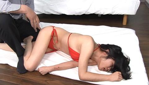 M女 未経験女性にSM調教を始める (38)