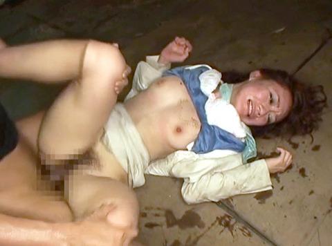 武田沙樹 暴行 リンチ 集団強姦レイプされる女 AVエロビデオ 画像 46