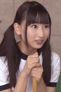 琴羽雫 強制レズ強要 調教される 微乳少女のAVエロ画像 shizuku00