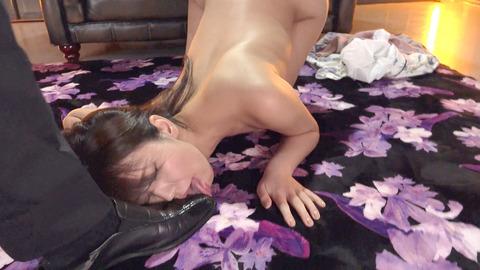 中尾芽衣子 靴を舐め ビンタされ 鞭打たれる 女の AV エロ 画像 179