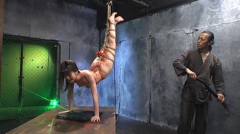 葉月桃 拷問SM 鞭打ち限界イラマチオ調教画像117_2
