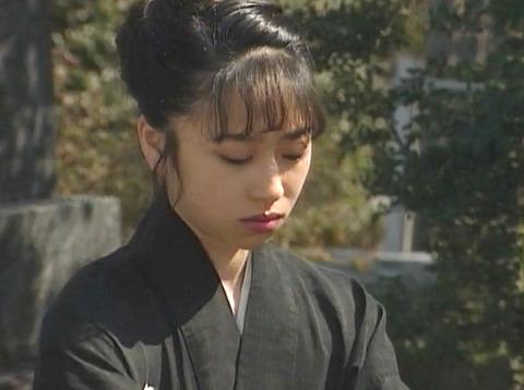宏岡みらい 平成初期の SM AV女優 SM調教画像 0