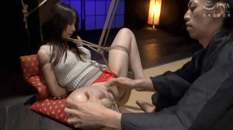 浅見せな 拷問SM 羞恥SM調教 SM拷問 画像26