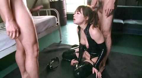 小西悠 SEX奴隷として犯される女51