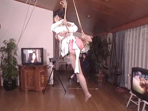 有野ゆかり SM同時調教 拷問責め縄 緊縛調教される女 07