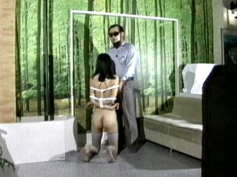 小山瞳 従順 しもべ SM調教奴隷 志摩ビデオ AVエロビデオ画像 17