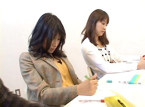 授業中に性的悪戯をされる女の画像 橘ひなた62