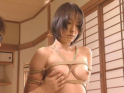 光月夜也 緊縛SM調教される女のエロ画像koudukiyaya08