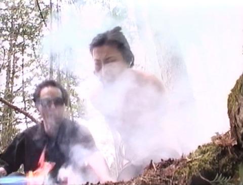 水原かおり 野外SM調教 火あぶり 画像 WF愛と意識と忠誠とSM
