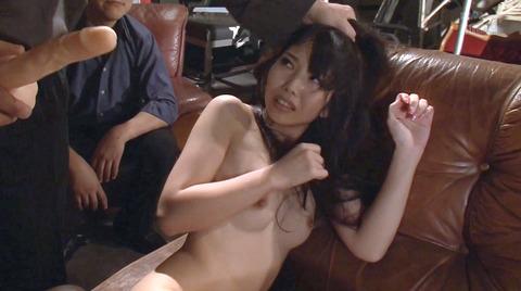 神ユキ 汗だくフェラチオ画像 jinyuki77