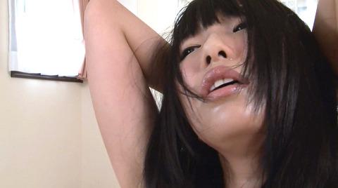 水嶋アリス 屈辱のSM調教 足舐め 鞭打ち 剃毛 AV画像16