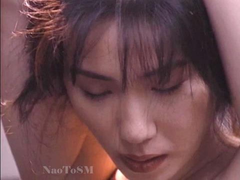 山口珠理20代 拷問緊縛でがちがちに縛られる女の画像 15
