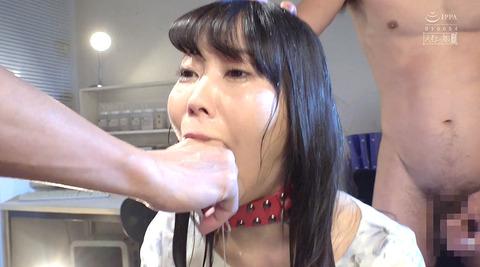 千草ちな_便器舐め、飲尿強要ズタボロに犯される女AVエロ画像59
