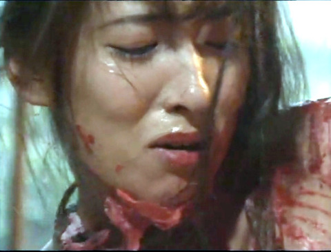 細川百合子 昭和 SM調教 SM緊縛拷問 AV 画像  10