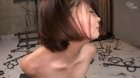 妃月るい ビンタされて乳首をつねられて虐められる女の画像112